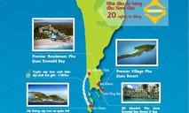 Infographic - Giới địa ốc quốc tế chú ý tới BĐS nghỉ dưỡng Sun Group