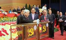 Lịch bầu Chủ tịch Quốc hội, Chủ tịch nước và Thủ tướng