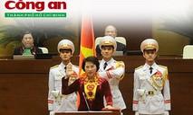 Chân dung tân Chủ tịch Quốc hội Nguyễn Thị Kim Ngân