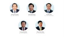 Chính phủ do Thủ tướng Nguyễn Xuân Phúc đứng đầu