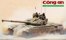 Sức mạnh dàn xe tăng Ấn Độ vừa điều động tới biên giới Trung Quốc