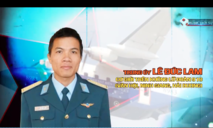 'Của để dành' của Trung uý Lê Đức Lam