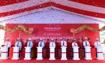 Khởi công trung tâm thương mại Vincom đầu tiên tại Đồng Tháp