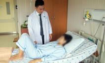 Lần đầu tiên Việt Nam sử dụng chất nhuộm màu điều trị ung thư đại trực tràng