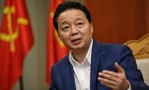 Formosa đã chuyển cho phía Việt Nam 250 triệu USD tiền bồi thường
