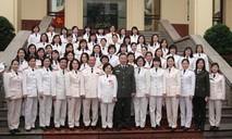 Phát huy vai trò, trách nhiệm của phụ nữ CAND trong sự nghiệp bảo vệ an ninh, trật tự