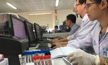 TP.HCM: Bệnh viện công lập đầu tiên nhận chứng chỉ xét nghiệm đạt chuẩn quốc tế