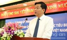 CLIP: Bí thư Đinh La Thăng mong muốn TP đạt giải Nobel Y học