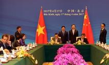 Ủy ban Chỉ đạo hợp tác song phương Việt Nam - Trung Quốc họp lần thứ 10