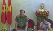 Đoàn công tác Trung ương làm việc với Tỉnh ủy Đắk Lắk