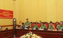 Bộ Công an kiểm tra việc Công an Hà Nội khởi tố vụ Đồng Tâm