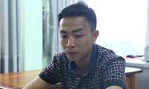 Nam thanh niên hiếp dâm thiếu nữ tại Bình Dương