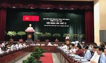 Bế mạc hội nghị lần thứ 11 Ban Chấp hành Đảng bộ TP. Hồ Chí Minh khóa X
