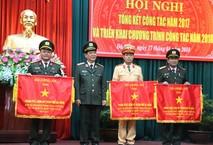 Công an TP.Đà Nẵng: Giữ vững an ninh chính trị, bảo đảm trật tự an toàn xã hội