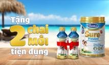 Vinamilk Sure Prevent Chai mới - Món quà sức khoẻ