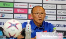 Việt Nam – Malaysia: Sân nhà chưa chắc đã là lợi thế