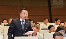 Bộ Công an thông tin về chất vấn của ĐBQH Lưu Bình Nhưỡng
