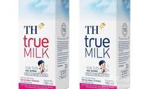 Không thiếu sữa tươi cho chương trình Sữa học đường