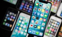 Toà ở Trung Quốc cấm bán hầu hết các mẫu iPhone