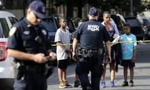 Nước Mỹ náo loạn vì đe dọa đánh bom, nhiều nơi phải sơ tán
