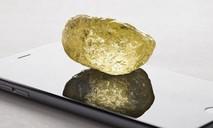 Viên kim cương to bằng quả trứng gà lập kỷ lục về giá
