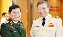 CAND và QĐND thực hiện hiệu quả chiến lược phát triển bền vững kinh tế biển Việt Nam