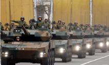 Nhật tăng cường quân sự ở biển Hoa Đông đối phó Nga, Trung Quốc