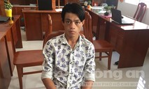 Thanh niên nghi ngáo đá dùng dao đâm người ở Sài Gòn