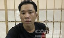 Đặc nhiệm quật ngã tên cướp giật túi xách ở trung tâm Sài Gòn