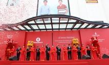 Khám phá bên trong khách sạn 5 sao đầu tiên tại Tây Ninh