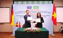 NutiFood - công ty thuần Việt đầu tiên hợp tác với BASF ứng dụng HMO