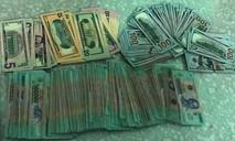 Hai con nghiện trộm hơn 1 tỷ đồng ngày đầu năm