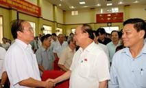 Thủ tướng mong người dân bình tĩnh và không mất cảnh giác