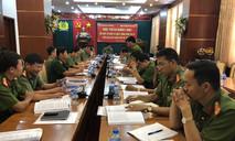 TP.HCM: Tập trung nguồn lực nâng cao hiệu quả hoạt động của Công an xã