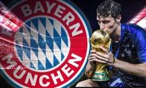 Bayern và Real Madrid nôn nóng mùa chuyển nhượng