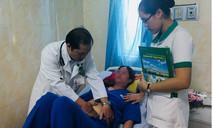 Lạm dụng thuốc xịt giãn phế quản nhanh, nữ công nhân suýt chết