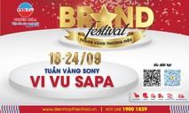 Tiếp nối Brand Festival - Tháng vàng thương hiệu