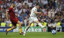 Diễn biến chính trận Real Madrid  thắng Roma 3-0