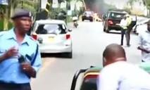 Khủng bố tại khách sạn ở Kenya, ít nhất 14 người chết