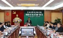 Ủy ban Kiểm tra Trung ương kỷ luật Chủ tịch UBND tỉnh Đắk Nông
