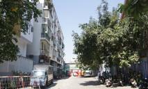 TP.HCM quyết định tháo dỡ chung cư bị nghiêng lún để xây mới