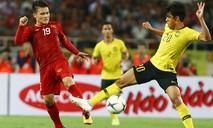 Clip Việt Nam hạ Malaysia 1-0