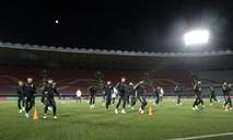 Triều Tiên cấm fan Hàn Quốc sang xem trận vòng loại World Cup giữa 2 đội