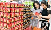 Thị trường mì gói Việt thay đổi như thế nào trong năm qua?