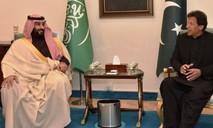 """Ả Rập Saudi rót đầu tư """"khủng"""" vào Pakistan trong bối cảnh bị chỉ trích"""
