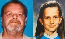 Nghi phạm sát hại bé gái 11 tuổi bị bắt sau 46 năm lẩn trốn