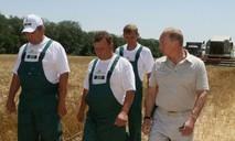 Tổng thống Putin hướng đến ngành nông nghiệp chất lượng cao