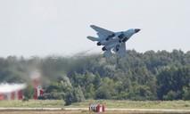 Nga 'trình làng' hàng loạt máy bay hiện đại tại triển lãm hàng không