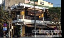"""Cận cảnh nhà đất công sản của gia đình Vũ """"nhôm"""" tại Đà Nẵng"""