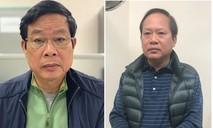 Khởi tố, bắt tạm giam hai ông Nguyễn Bắc Son và Trương Minh Tuấn